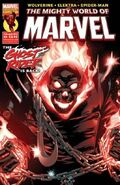 Mighty World of Marvel Vol 4 33