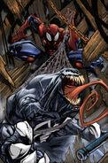 Spiderman e Venom 02