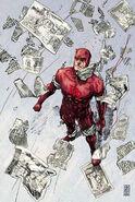 Daredevil Vol 2 33 Textless