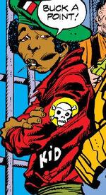 Eugene Everett (Earth-616) Marvel Two-In-One Vol 1 37