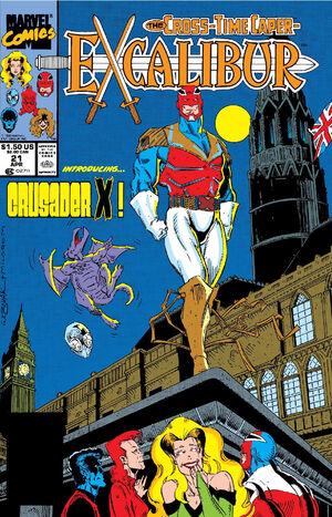 Excalibur Vol 1 21