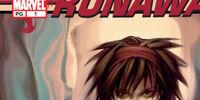 Runaways Vol 1