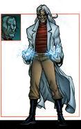 Wernher von Blitzschlag (Earth-616) from Avengers Assemble Vol 1 1 0001