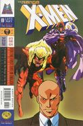 X-Men The Manga Vol 1 6