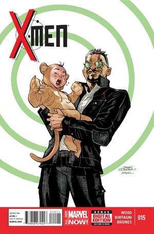 X-Men Vol 4 15