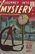 Journey into Mystery Vol 1 46
