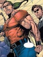 Leonard Samson (Earth-5901) Hulk Destruction Vol 1 1