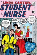 Linda Carter, Student Nurse Vol 1 2