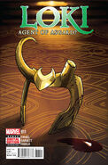 Loki Agent of Asgard Vol 1 11