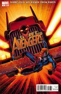 Secret Avengers Vol 1 17