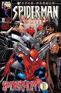 Spider-Man Vol 1 89