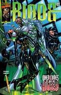 Blade Vampire Hunter Vol 1 3