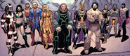 Eternals (Homo immortalis) from Thor & Hercules Encyclopaedia Mythologica Vol 1 1 001