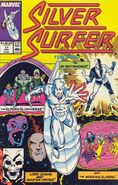 Silver Surfer Vol 3 17