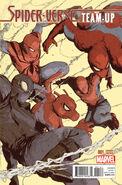 Spider-Verse Team-Up Vol 1 1 Rapoza Variant