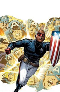 Young Avengers Presents Vol 1 1 Textless