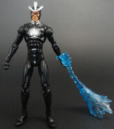 Alexander Summers (Earth-616) from Marvel Universe (Toys) Series 2 Wave VIII 0002