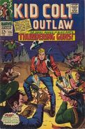 Kid Colt Outlaw Vol 1 135