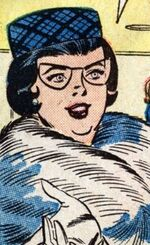 Martha Walker (Earth-616) from Patsy Walker Vol 1 121