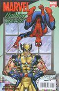 Marvel Holiday Special Vol 1 2007