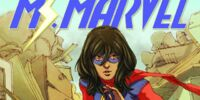 Ms. Marvel Infinite Comic Vol 1