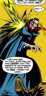 Vlad Dracula (Earth-616) from Tomb of Dracula Vol 1 49 001