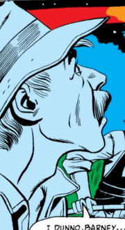 Albert (Fisherman) (Earth-616) from X-Men Vol 1 26 0001