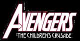 Avengers Childrens Crusade logo