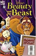 Disney's Beauty and the Beast Vol 1 9