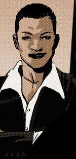 Ellen King (Earth-616) from Daredevil Vol 5 1 001