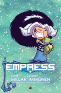 Empress Vol 1 1 Baby Variant