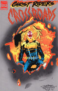 Ghost Rider Crossroads Vol 1 1