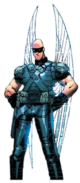 Joshua Guthrie (Earth-295) from X-Men Age of Apocalypse Vol 1 4 0001