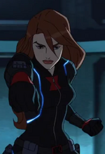 Natalia Romanova (Earth-12041) from Avengers Assemble Season 3 Episode 15