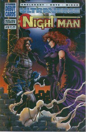 Night Man Vol 1 5