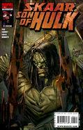 Skaar - Son of Hulk Vol 1 4