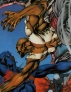 Solomon Prey (Earth-616) from Black Panther Panther's Prey Vol 1 1 0001