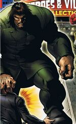 Calvin Zabo (Earth-10995) from Spider-Man Heroes & Villains Collection Vol 1 45 0001