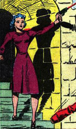 Cat Woman (Earth-616)