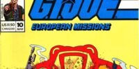 G.I. Joe: European Missions Vol 1 10