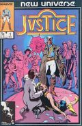 Justice newuniverse 1