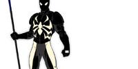 Spider-man X (Jeffrey Madison)