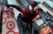 MM Spiderman 3