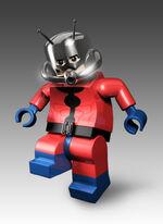 Lego-Ant-Man