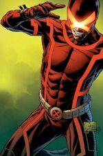 Marvel NOW! Cyclops