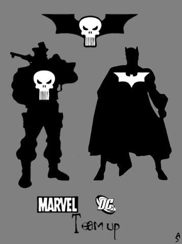 File:Marvel DC Team Up by BornAnimeFreak.jpg