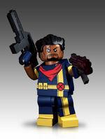 Lego Bishop