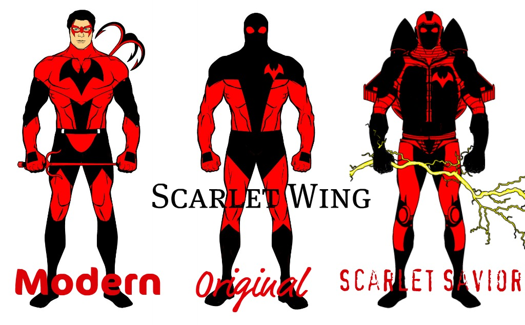 ScarletWing