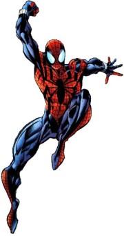 Spider-man 2121(Peter Parker XI)