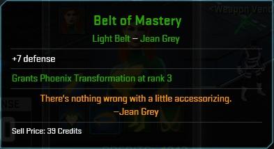 Equipment-Belts-Belt of Mastery (Jean Grey 7)